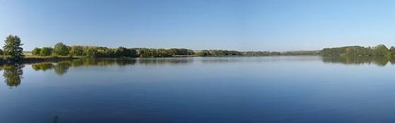 Červenský rybník   Foto: LaSo