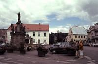 Sobotka náměstí | Foto: palickap